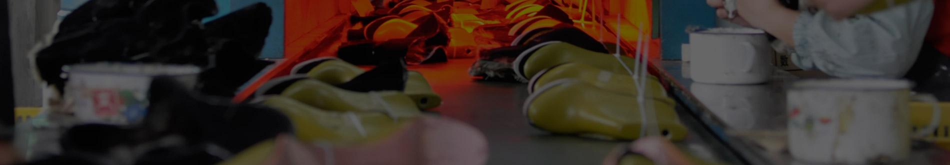 Footwear Testing & Quality Control   QIMA